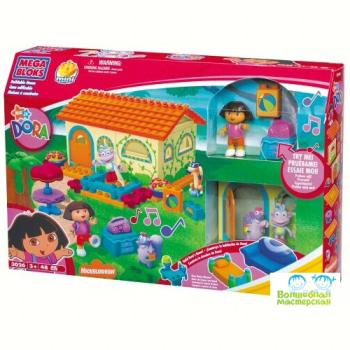Детский конструктор Mega Bloks