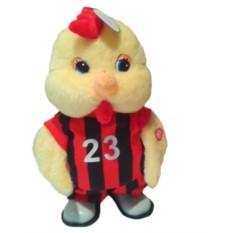 Поющая и танцующая игрушка Петушок — символ 2017 года