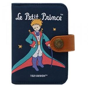 Держатель для карточек Le Petit Prince (синий)