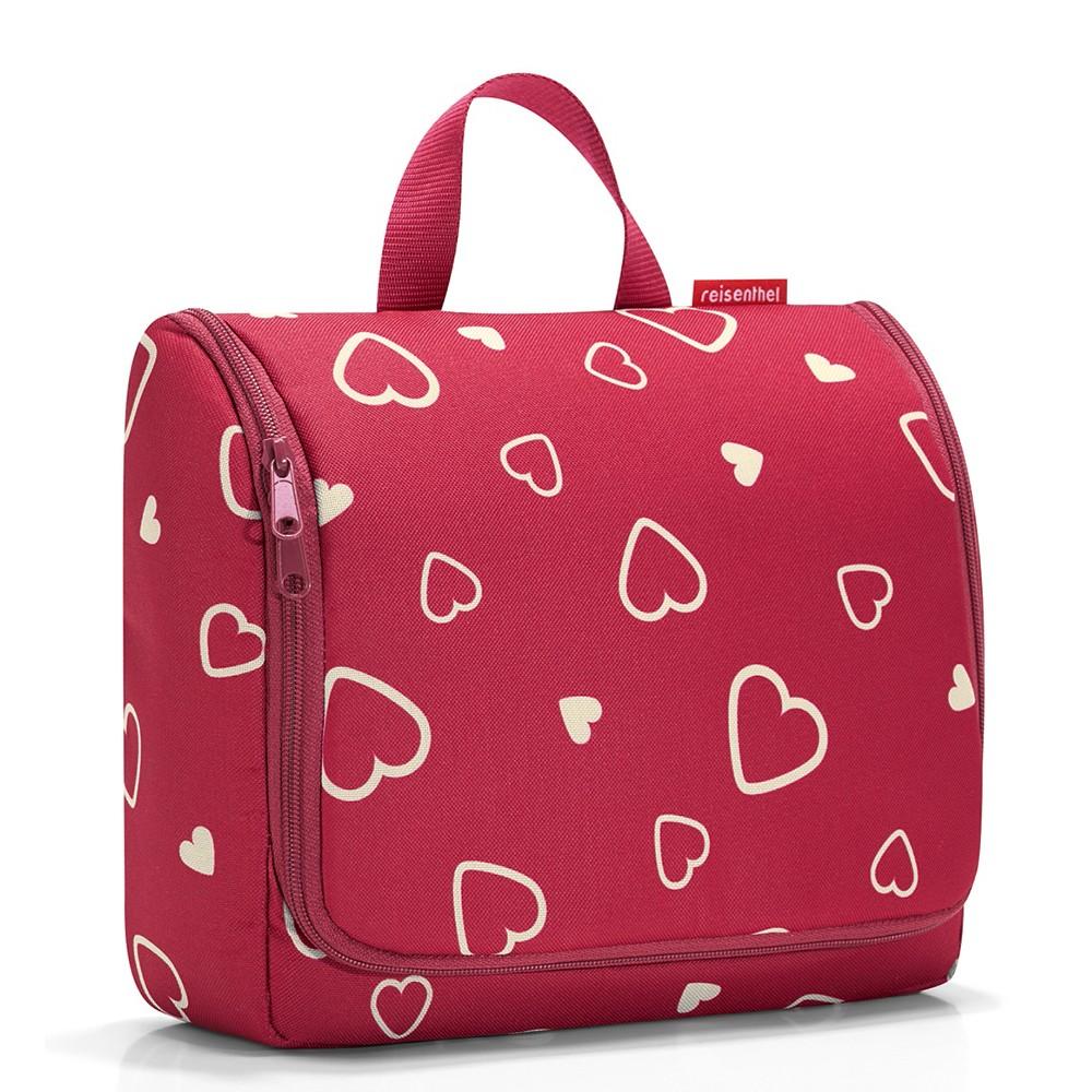 Сумка-органайзер Toiletbag XL hearts