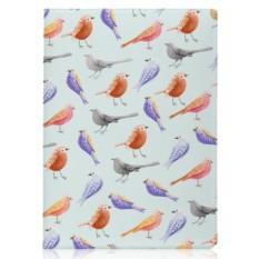 Обложка для паспорта Little birds
