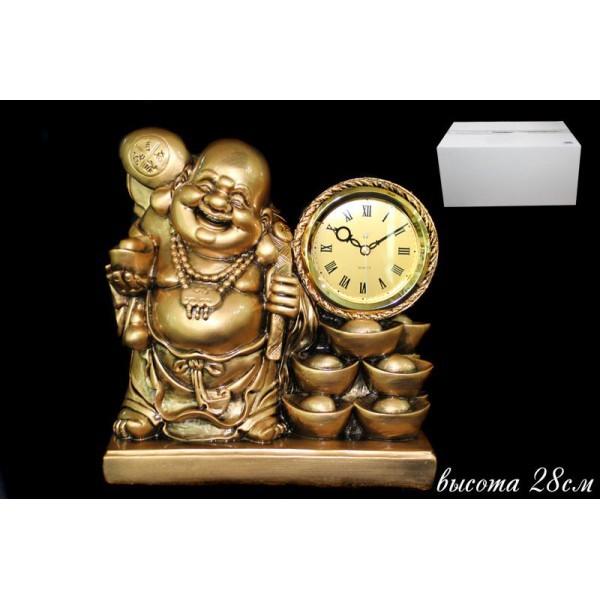 Декоративные настольные часы