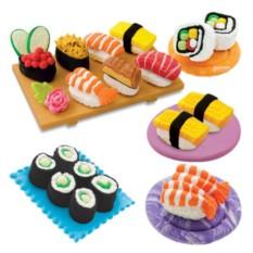 Набор для детского творчества Масса для лепки. Суши