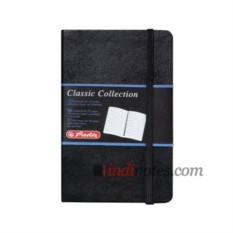 Записная книжка Herlitz Classic Collection А6