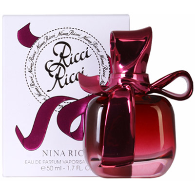 Гель для душа Nina Ricci, Ricci Ricci