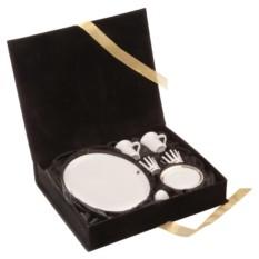 Подарочный фарфоровый набор Королевское утро