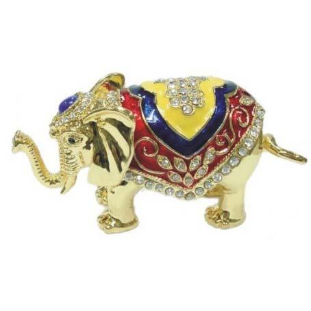 Шкатулка «Слон»