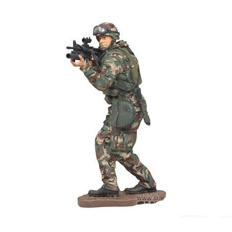 Десантник Military Redeployed
