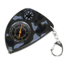 Курвиметр и компас