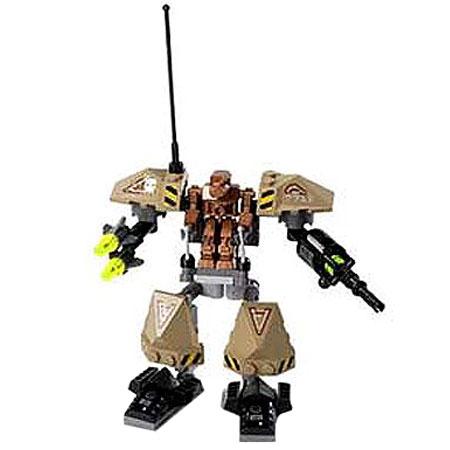 Конструктор «Часовой» LEGO