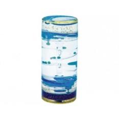 Жидкостная фигура для релаксации «Спираль»