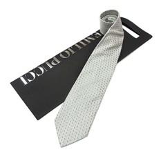 Стильный мужской галстук Emilio Pucci
