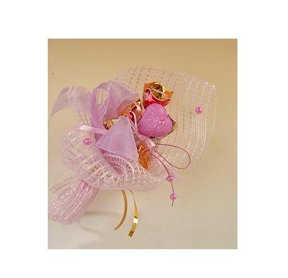 Букет из конфет «Миниатюра»