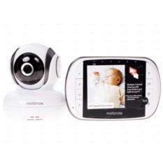 Видеоняня с поворотной видеокамерой Motorola MBP36S