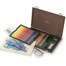Художественный набор карандашей Albrecht (48 цветов)