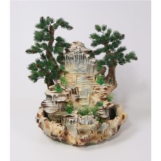 Настольный фонтан Каскад