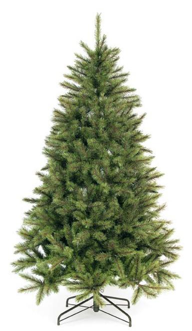 Сосна Триумф Женева, зеленая (185 см)