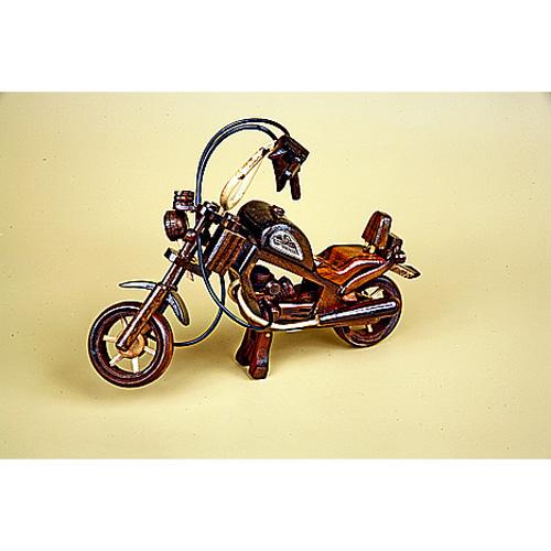 Мотоцикл 'харлей'