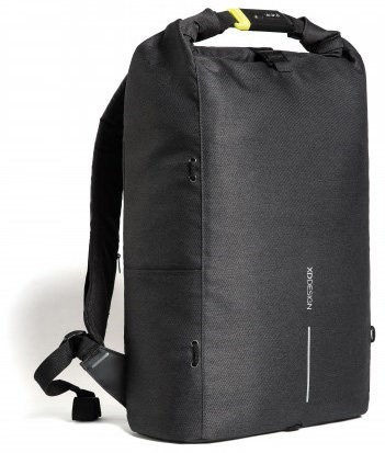 5e12c09dd3c7 Рюкзак-антивор XD Design Bobby Urban Lite Black   Городские рюкзаки