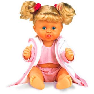 Кукла говорящая Lola