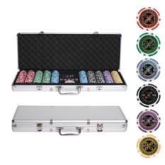 Набор для покера на 500 фишек Ultimate