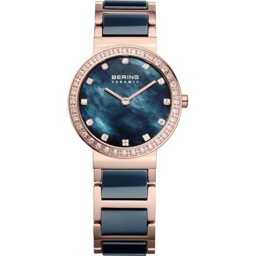 Женские наручные часы Bering Ceramic Collection 10729-767