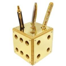 Подставка под ручки Кубик удачи