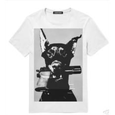 Мужская футболка Good Dog