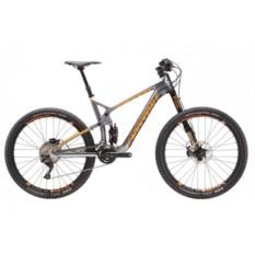 Горный велосипед Cannondale Trigger Carbon 2 (2016)
