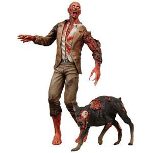 Resident Evil - Crimson Head Zombie
