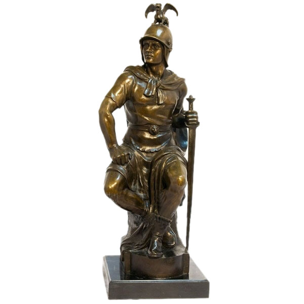 Скульптура Александр