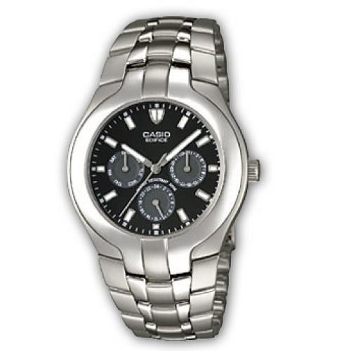 Мужские наручные часы Casio Edifice EF-304D-1A