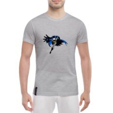 Мужская футболка Бетмен-комикс