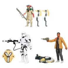 Игровой набор Star Wars Миссия в Пустыне/ Снежная миссия