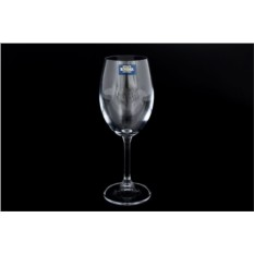 Набор бокалов для вина KLARA (250 мл.)