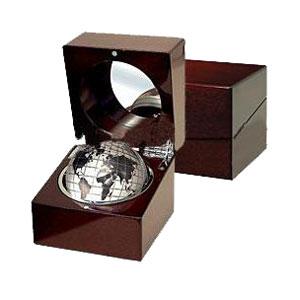 Настольные часы PerfectGift «Мировое время»
