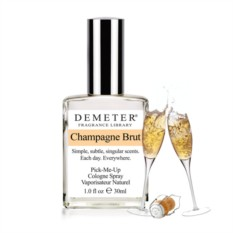 Духи Demeter Шампанское