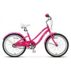 Детский велосипед Stels Pilot 240 Lady 3 sp (2015) Pink