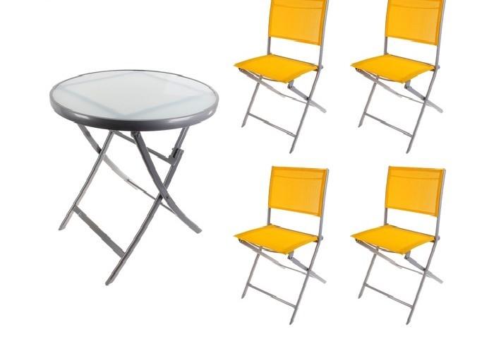 Набор мебели для дачи и отдыха