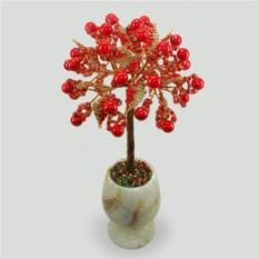 Дерево из коралла Коралловый юбилей
