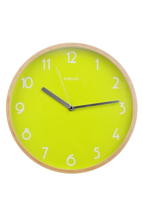 Настенные часы Неон