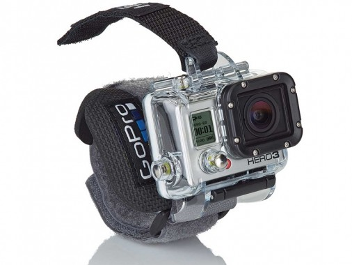 Корпус для камеры на руку GoPro HERO3 Wrist Housing
