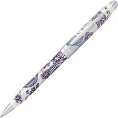 Шариковая ручка Cross Botanica Сиреневая Орхидея
