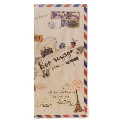 Обложка для путешествия Envelope