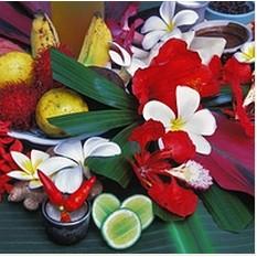 Подарочный сертификат SPA «Тропическая экзотика»