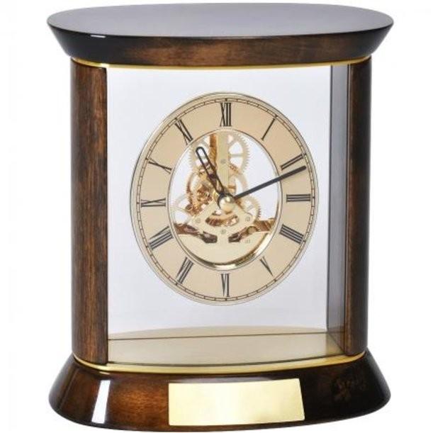 Настольные часы Премиум