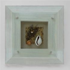 Картина с морем по фен-шуй Водоросли