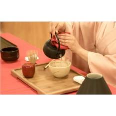 Подарочный сертификат Чайная церемония