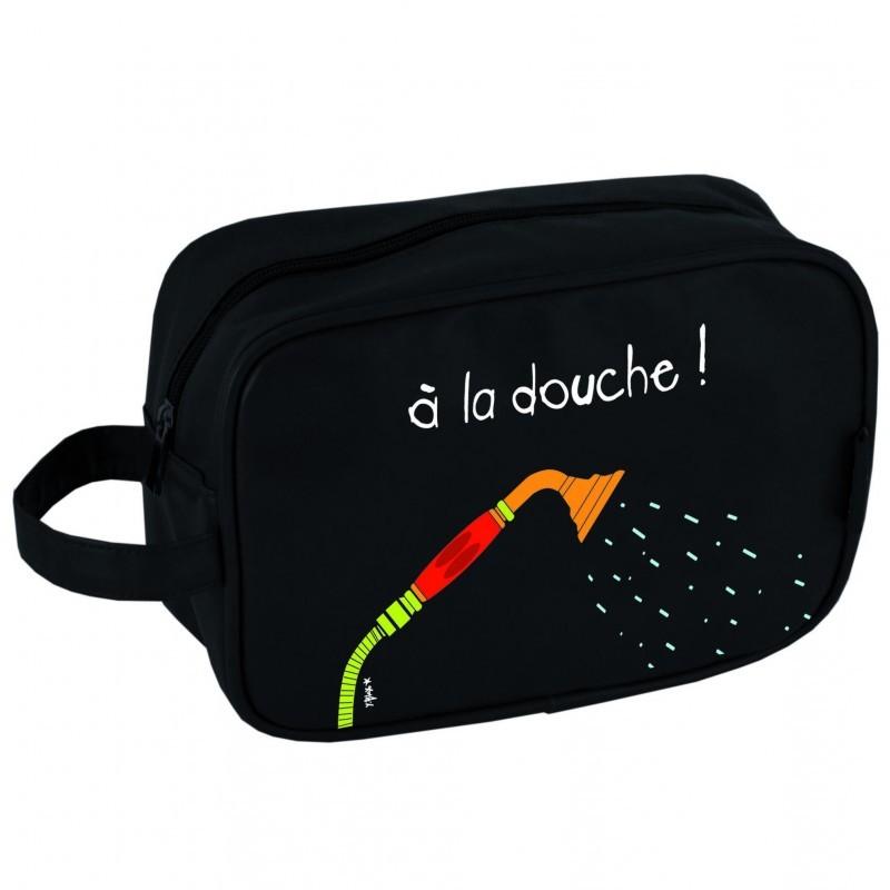 Кейс для косметических принадлежностей A la douche!