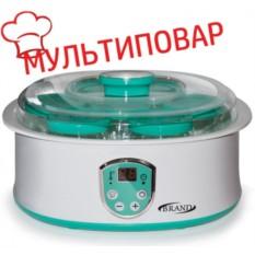 Йогуртница Brand 100 с функцией Мультиповар